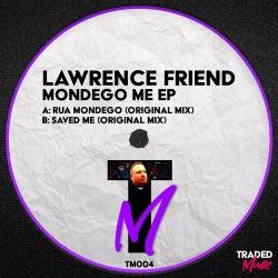 Mondego Me EP