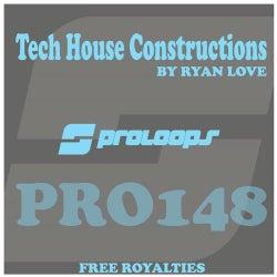 Tech House Constructions