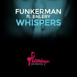 Whispers feat. Enlery