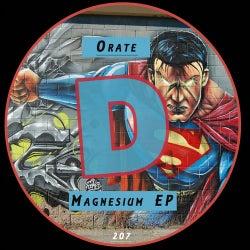 Magnesium EP