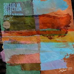 Soleid VA Selection 2019 by Brid Aien, Pt. 2