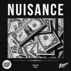 Nuisance, Pt. 2