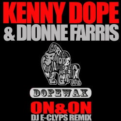 Dionne Farris Tracks & Releases on Beatport