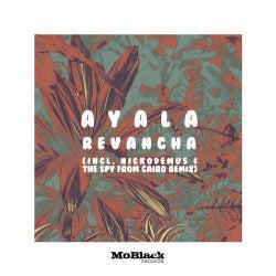 Revancha (incl. Nickodemus & The Spy From Cairo Remix)