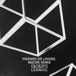 Friends Or Lovers (Macon Extended Remix)