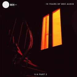 10 Years of BEK Audio (Part 2)