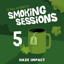 Haze Impact (Smoking Session 5)