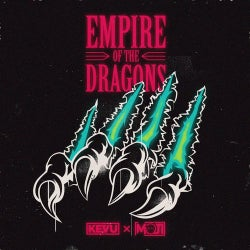 Empire of the Dragons