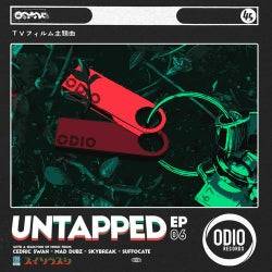 Untapped Vol. 6