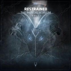 The Mental Asylum Sampler 1 - Extended Mixes
