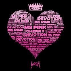 Devotion (feat. Cherry)