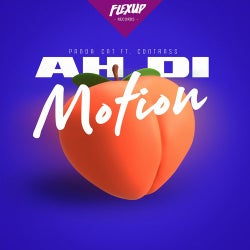Ah Di Motion (feat. Contrass)