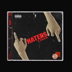 Haters (feat. Coleman)