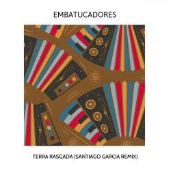 Terra Rasgada (Santiago Garcia Remix)