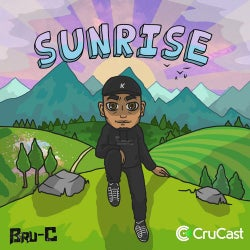 Sunrise (feat. Chromatic)