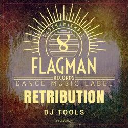 Retribution Dj Tools