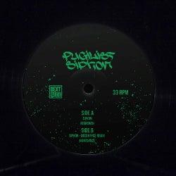 Siphon - EP