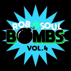 Robsoul Bombs Vol.4