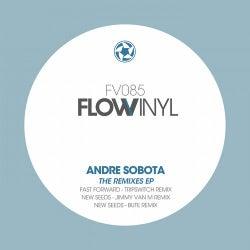 Andre Sobota Remixes