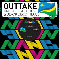 Time Of Revolution & Black Discotheque