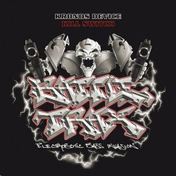 Kronos Device Tracks & Releases on Beatport
