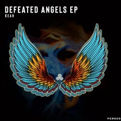 Defeated Angels Ep