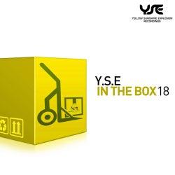 Y.S.E. In the Box, Vol. 18