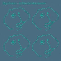Bo Ni Ke (Simple Symmetry Remix)