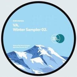 Winter Warmer Sampler Vol2