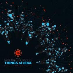 Things of Jeka
