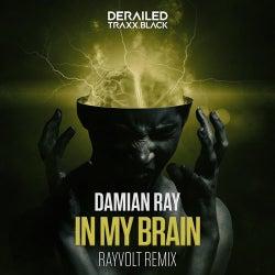In My Brain (Rayvolt Remix)