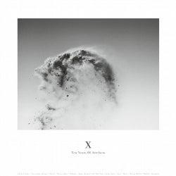 X - Ten Years Of Artefacts