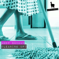 Cleaning Up?