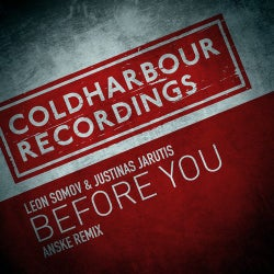 Before You - Anske Remix