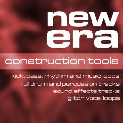 New Era Construction Tools Vol 18
