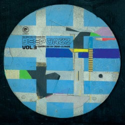 If Music Presents You Need This - a Journey into Deep Jazz Vol. 3 - Compiled by Jean-Claude