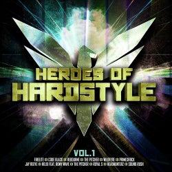 Heroes of Hardstyle, Vol. 1