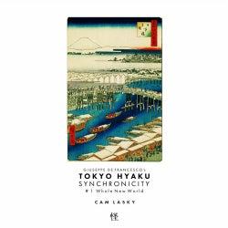 Tokyo Hyaku Synchronicity #001 Whole New World