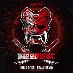 Imma Boss - Fraw Remix