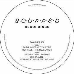 Scuffed Sampler 002