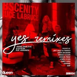 Yes (Remixes Vol.1)