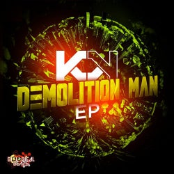 Demolition Man EP