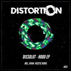 Hood EP