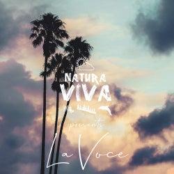 """Natura Viva Presents """"La Voce"""""""