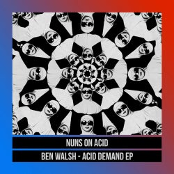Acid Demand EP