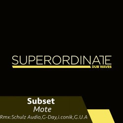 Mote ( the Remixes, Pt. 2 )