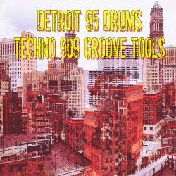 Techno 909 Groove Tools