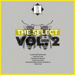 Federico Alesi - The Select Vol. 2