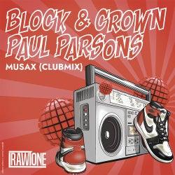 Musax (Club Mix)