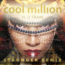 Cool Million Records Releases on Beatport